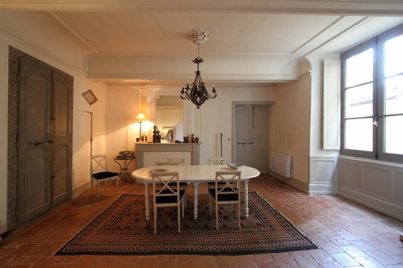 Vente de prestige maison / villa Lectoure 424000€ - Photo 4