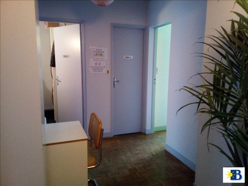 Vente appartement Chatellerault 51000€ - Photo 4