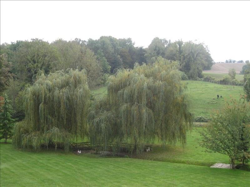 Vente de prestige maison / villa Vienne en arthies 599000€ - Photo 10