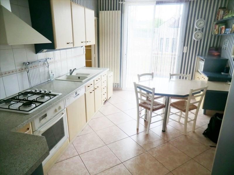 Sale house / villa Fougeres 228000€ - Picture 3