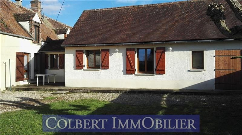 Sale house / villa Pontigny 124000€ - Picture 6