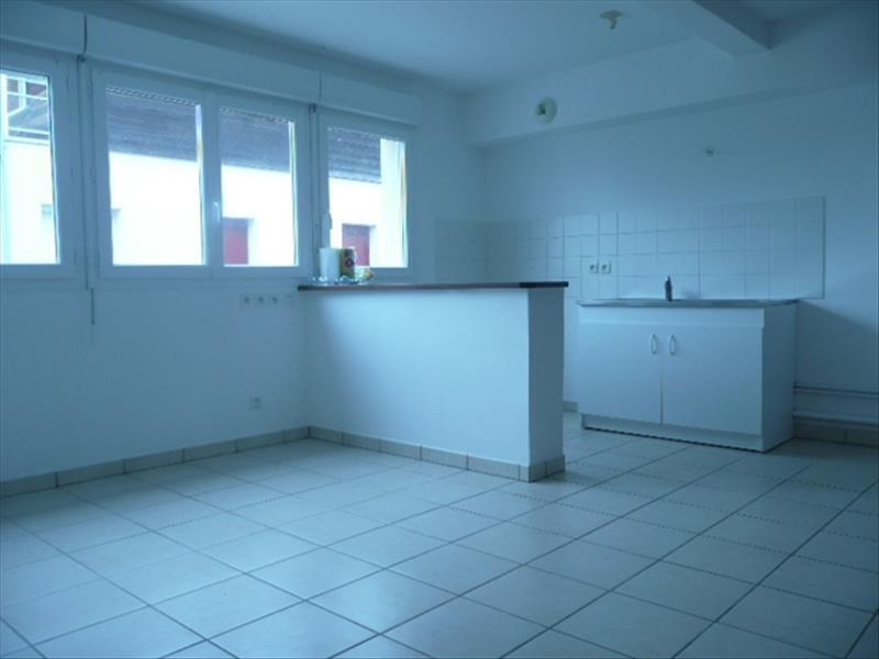 Vente appartement Aubigny sur nere 88 000€ - Photo 3