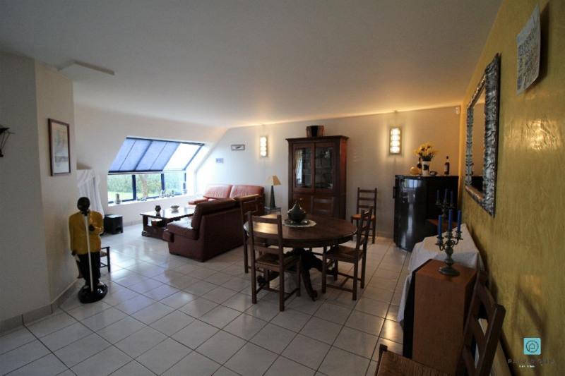 Vente maison / villa Clohars carnoet 514800€ - Photo 2