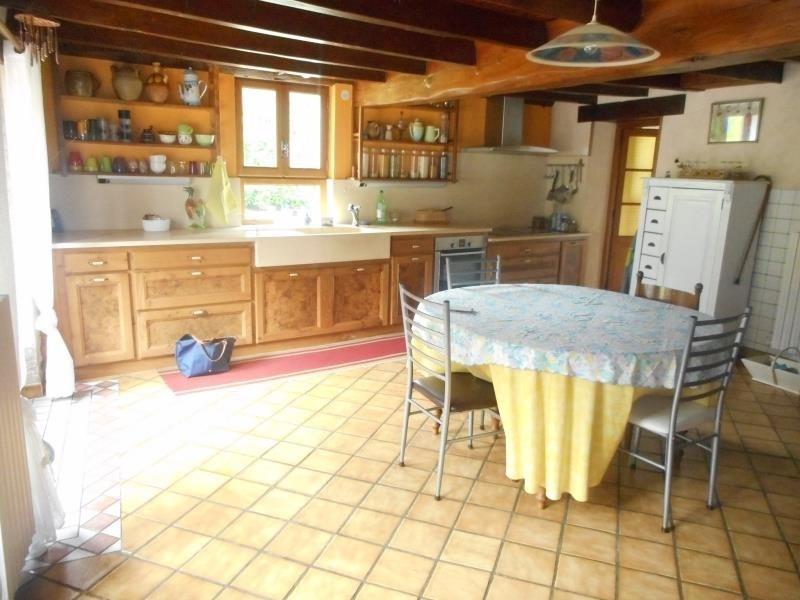 Location maison / villa La mothe st heray 713€ CC - Photo 2