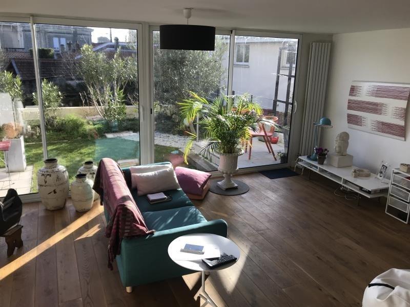 Vente de prestige appartement Bordeaux 680000€ - Photo 3