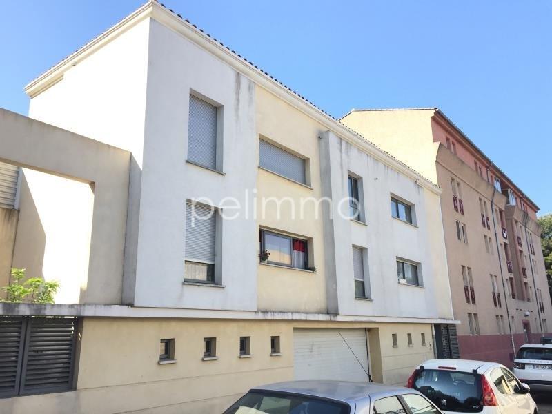 Vente appartement Salon de provence 126000€ - Photo 1