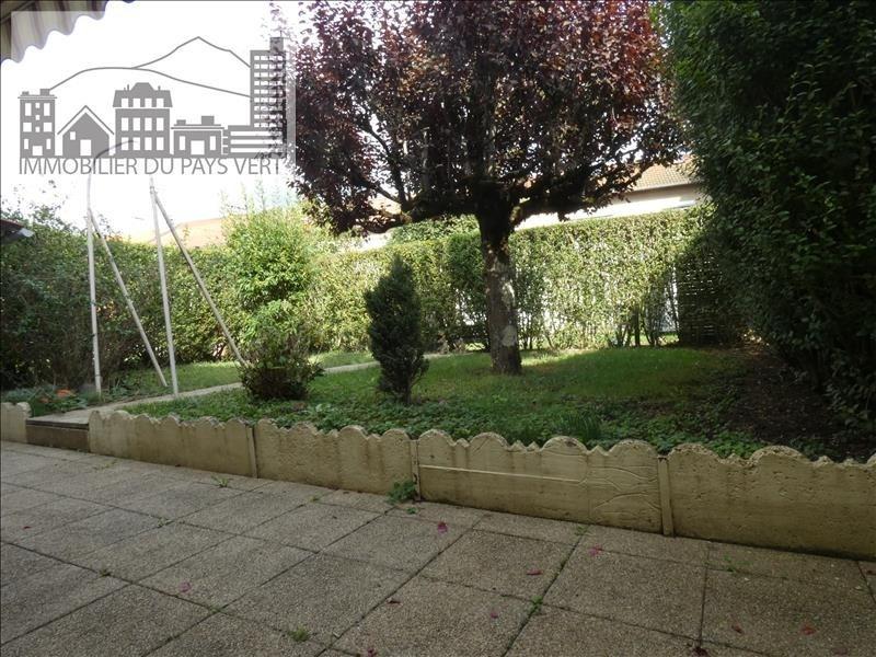 Sale house / villa Aurillac 116600€ - Picture 2