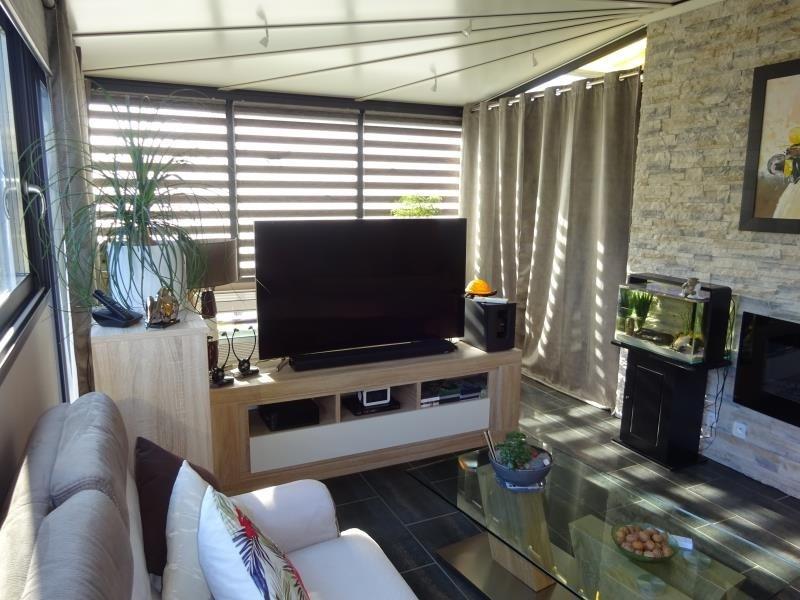 Sale house / villa Lutterbach 362000€ - Picture 7