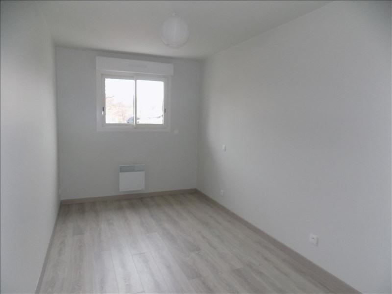 Venta  apartamento St pee sur nivelle 152000€ - Fotografía 1