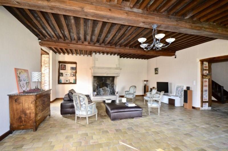Vente de prestige maison / villa Chatillon sur chalaronne 900000€ - Photo 4