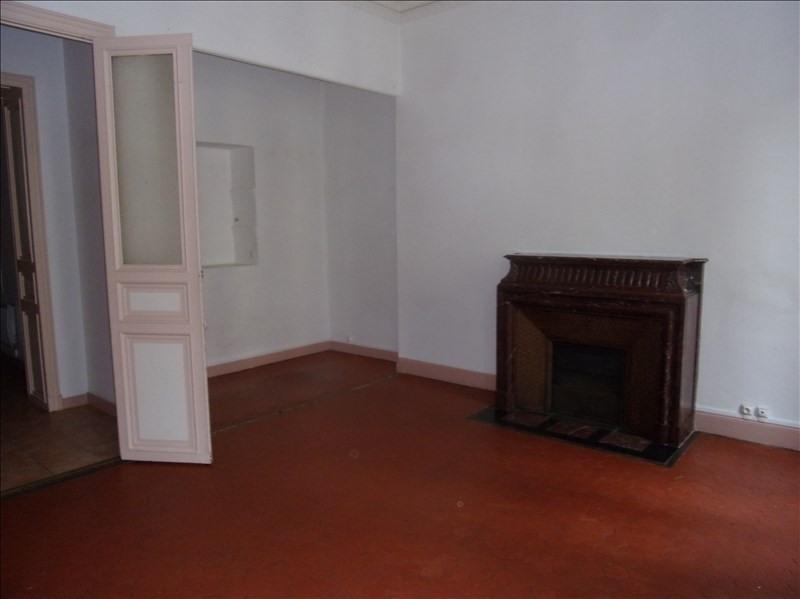 Rental apartment Marseille 5ème 495€ CC - Picture 2