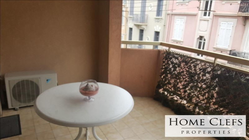 Sale apartment Cannes 179 000€ - Picture 2