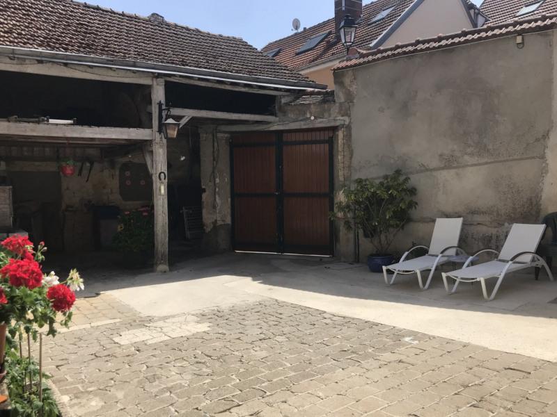 Vente maison / villa Verzy 169600€ - Photo 2