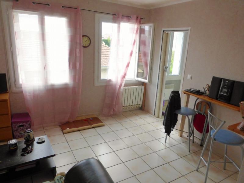 Vente appartement Vienne 49500€ - Photo 5