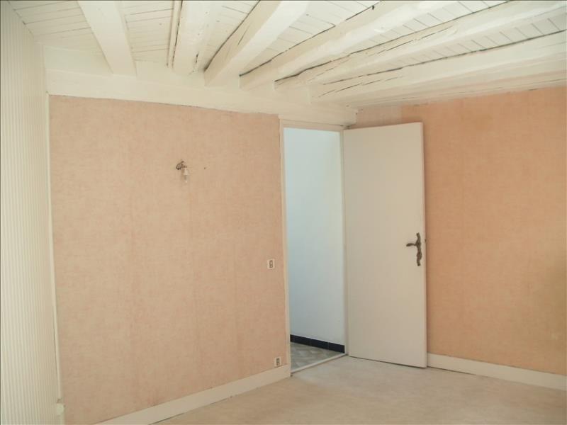 Sale house / villa Les aix d'angillon 48000€ - Picture 6