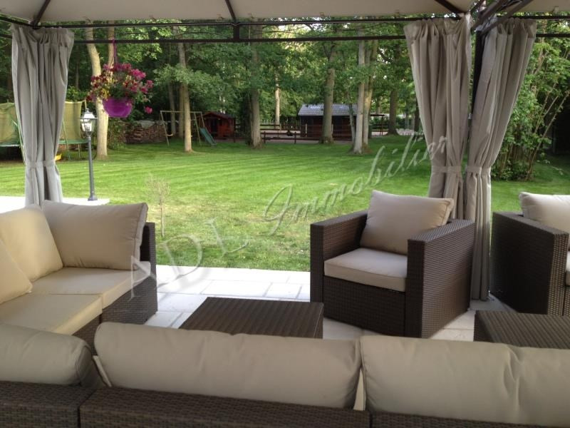 Vente de prestige maison / villa Lamorlaye 995000€ - Photo 9
