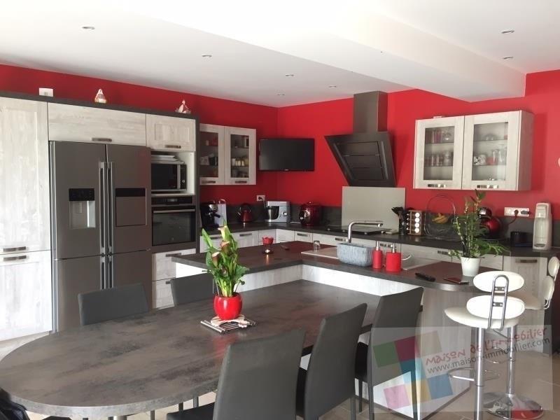 Sale house / villa Breville 235400€ - Picture 2