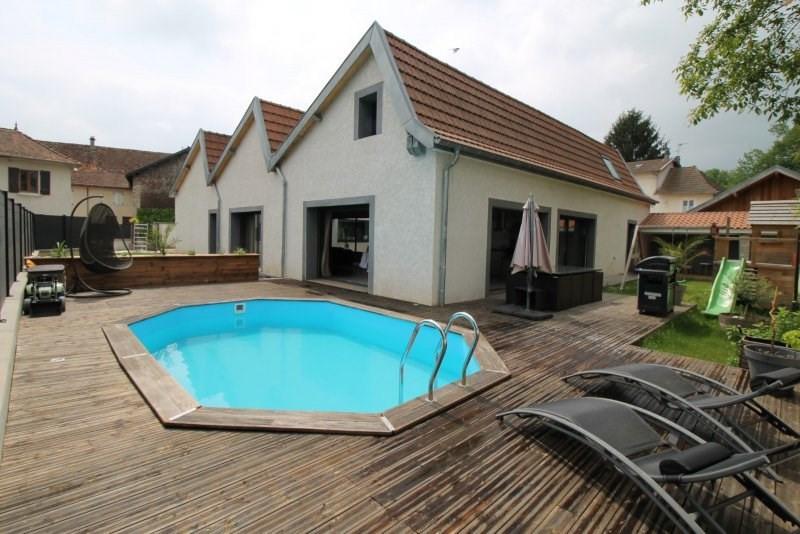 Vente maison / villa Lyon 399000€ - Photo 1
