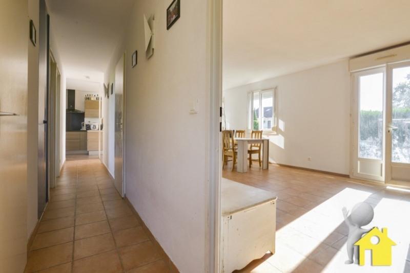 Sale house / villa Neuilly en thelle 249000€ - Picture 6