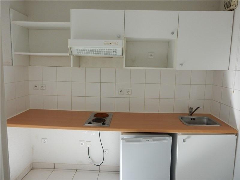 Sale apartment Langon 75210€ - Picture 2