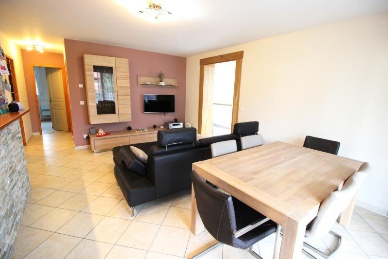 Sale apartment Marignier 230000€ - Picture 1