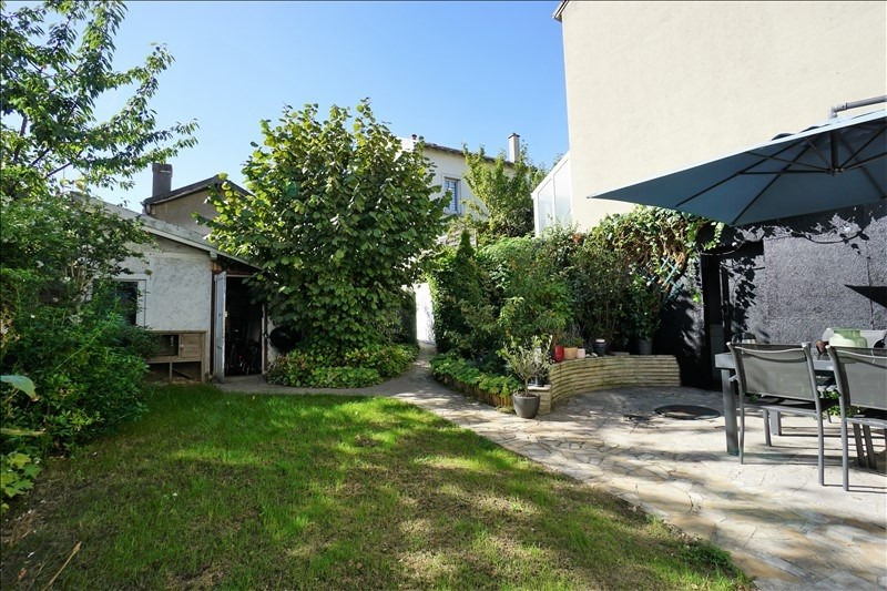 Sale house / villa Colombes 496 800€ - Picture 2