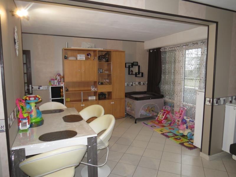 Sale apartment Tours 108700€ - Picture 2