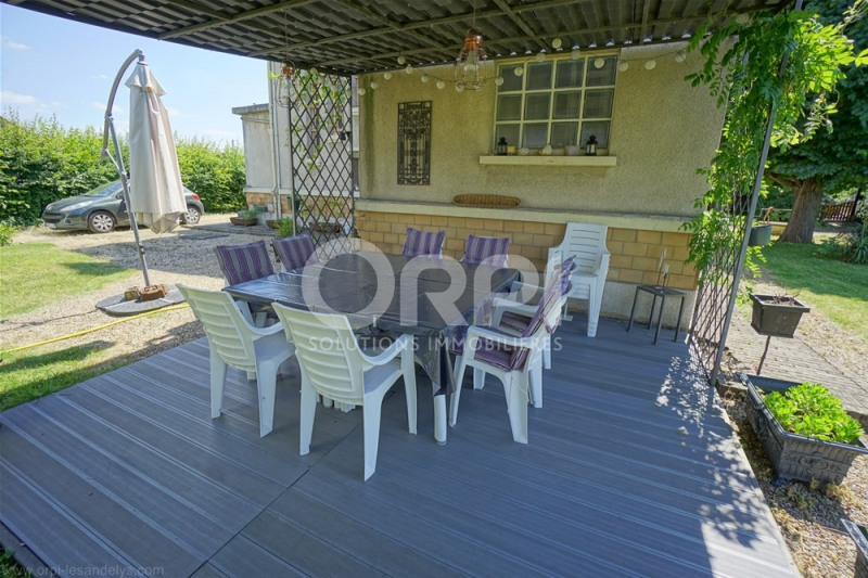 Sale house / villa Courcelles-sur-seine 250 000€ - Picture 12