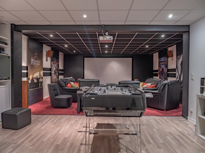 Deluxe sale house / villa St nom la breteche 1350000€ - Picture 11