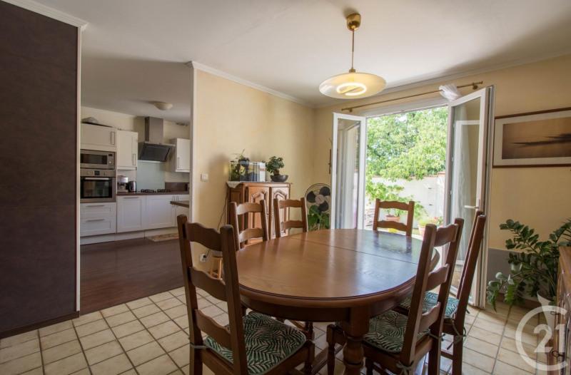 Vente maison / villa La salvetat st gilles 323000€ - Photo 4
