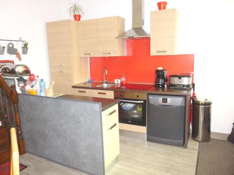 Location appartement Verneuil d'avre et d'iton 480€ CC - Photo 1