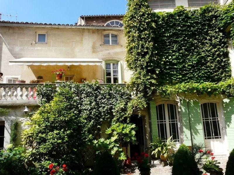 Verkauf von luxusobjekt haus Tarascon 730000€ - Fotografie 4