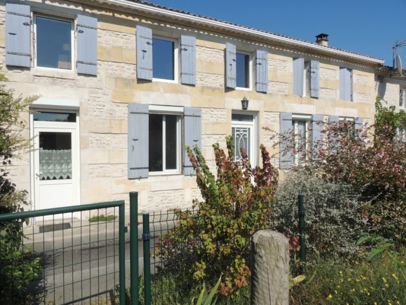 Sale house / villa Royan 498 000€ - Picture 1