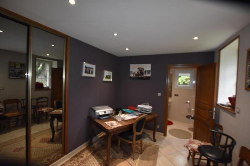 Venta  casa Ste mere eglise 443500€ - Fotografía 8