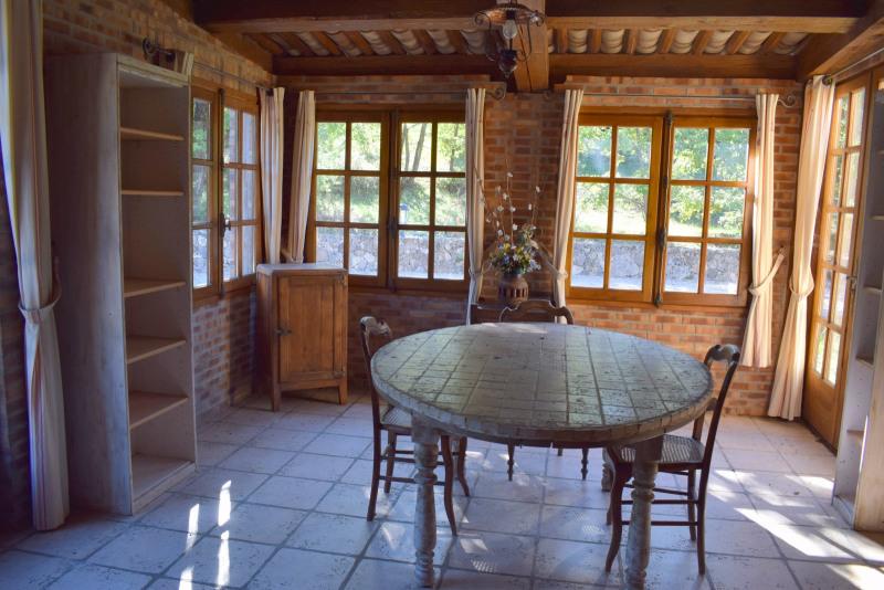 Immobile residenziali di prestigio casa Fayence 795000€ - Fotografia 17
