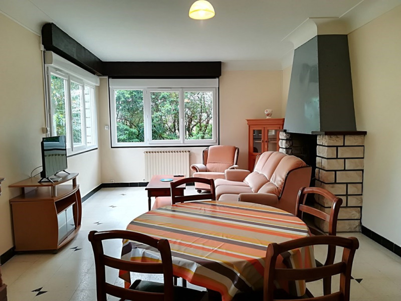 Vacation rental apartment Sanguinet 300€ - Picture 5
