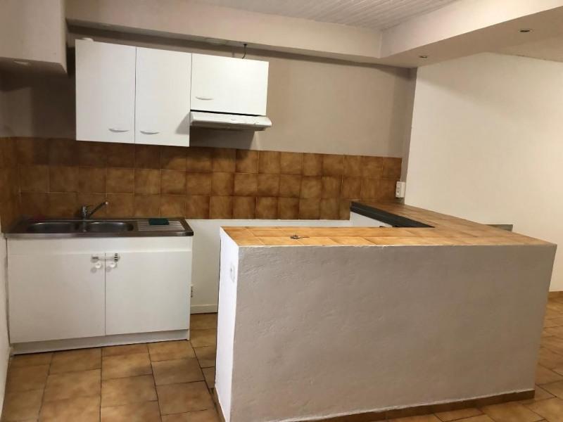 Sale apartment Aubagne 69000€ - Picture 2