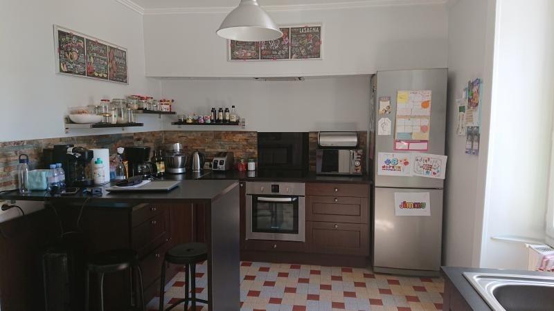 Sale house / villa Beville le comte 278000€ - Picture 4