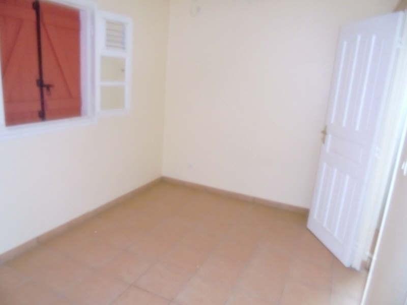 Sale house / villa St francois 275000€ - Picture 4