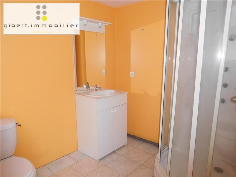 Rental apartment Coubon 506,79€ +CH - Picture 6