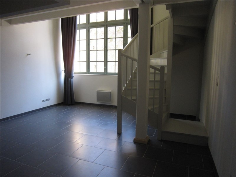 Rental apartment St cyprien 400€ CC - Picture 2
