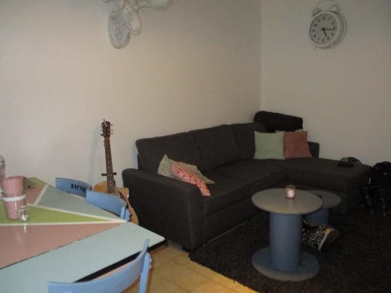 Location appartement Nimes centre 520€ CC - Photo 2