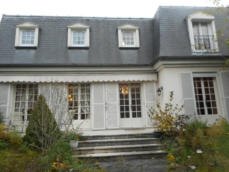 Vente maison / villa Chennevières-sur-marne 820000€ - Photo 1