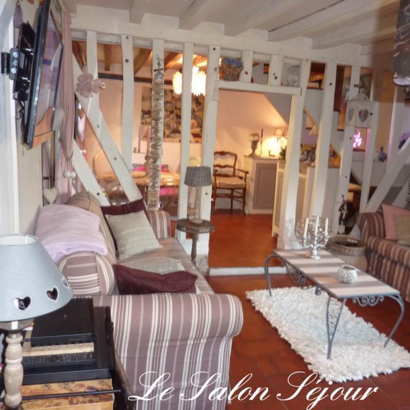 Vente maison / villa Lisieux 122000€ - Photo 2