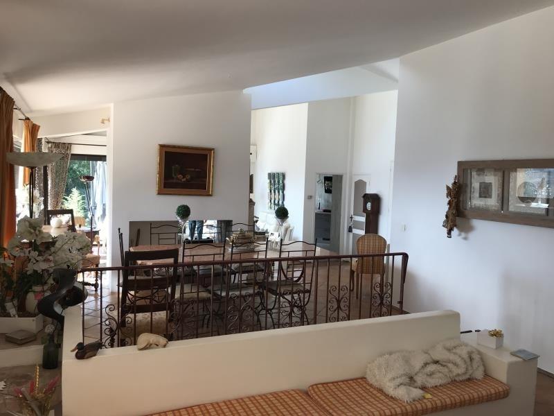 Vente de prestige maison / villa Falicon 997500€ - Photo 8