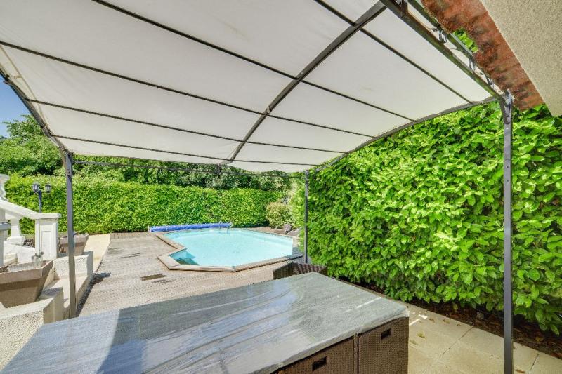 Vente de prestige maison / villa Lyon 3ème 819000€ - Photo 2