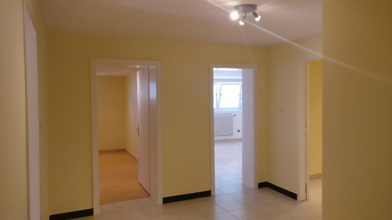 Rental empty room/storage Strasbourg 833€ HT/HC - Picture 12