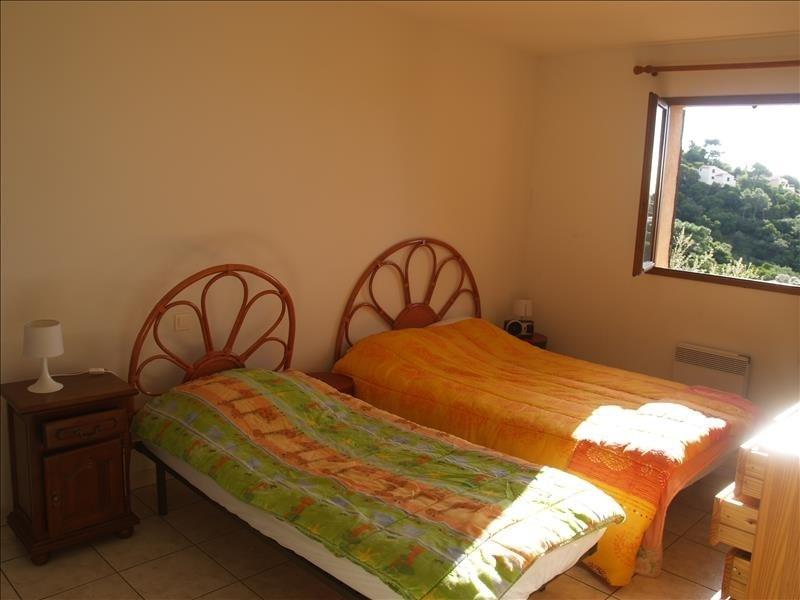 Sale house / villa Les issambres 451500€ - Picture 6