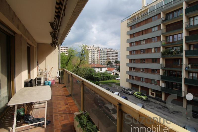 Sale apartment Grenoble 163000€ - Picture 9