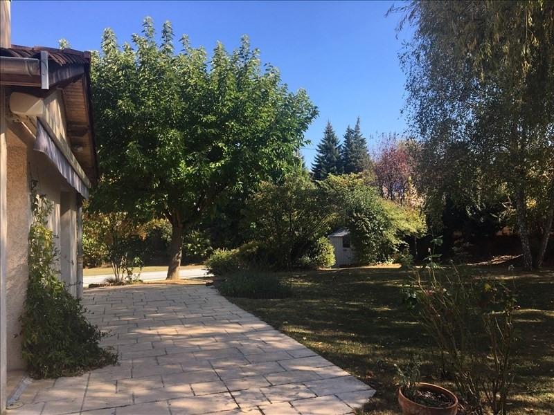 Immobile residenziali di prestigio casa Tassin la demi lune 895000€ - Fotografia 4